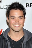 Michael Copon Photo - Photo by REWestcomstarmaxinccom201061010Michael Copon at the grand opening of Bravada Womens Athletica on Robertson Boulevard(Los Angeles CA)