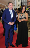 Susanna Reid Photo - Photo by KGC-160starmaxinccomSTAR MAXCopyright 2016ALL RIGHTS RESERVEDTelephoneFax (212) 995-11966716Piers Morgan and Susanna Reid at the Glamour Women of the Year Awards(London England UK)