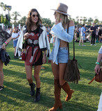 Alessandra Ambrosio Photo - Photo by gotpapstarmaxinccomSTAR MAX2017ALL RIGHTS RESERVEDTelephoneFax (212) 995-119641417Alessandra Ambrosio is seen at Coachella in Indio CA