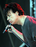 Gary Numan Photo - Gary Numan performs live at the Sonisphere Festival in Knebworth London UK 73010