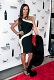Alisa Maria Photo - Along with members of The Real Housewives of New Jersey Alisa Maria poses for photographers on the red carpet at Kiss  Fly club sponsored in part by soon to be launched BLK Beverages New York NY 030511