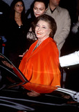 Patricia Neal Photo - Sd03162002 Liza Minnelli  David Gest Wedding Reception at the Regent Wall Street New York City Photo Henry Mcgee Globe Photos Inc 2002 Patricia Neal