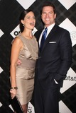 Contessa Brewer Photo - New York NY 11-18-2010Contessa Brewer and Thomas Roberts from MSNBC at OUT Magazines 16th annual OUT 100 celebration at the IAC BuildingDigital photo by Lane Ericcson-PHOTOlinknet