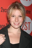 Ari Graynor Photo - New York NY 05-19-2008Ari GraynorOpening Night Party for Second Stages production of Good Boys and True at Spankys BBQDigital photo by Lane Ericcson-PHOTOlinknet