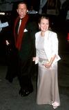 Liza Minnelli Photo - Sd03162002 Liza Minnelli  David Gest Wedding Reception at the Regent Wall Street New York City Photo Henry Mcgee Globe Photos Inc 2002 Maxwell Caulfield  Juliette Mills