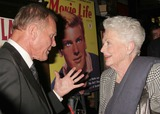 Ann Richards Photo - Tab Hunter and Gov Ann Richards at a Cocktail Party to Celebrate the Publication of Tab Hunter Confidential the Making of a Movie Star at Elaines in New York City on 10-18-2005 Photo by Henry McgeeGlobe Photos Inc 2005