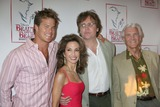 David Canary Photo - NYC  062006Alec Musser Susan Lucci Michael E Knight and David Canary arriving for the 5000th performance of Disneys BEAUTY AND THE BEAST currently starring Jacob Young of All My Children on Broadway at the Lunt-Fontanne TheatreDigital Photo by Adam Nemser-PHOTOlinknet