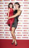 Amelia Flanagan Photo - Oct 01 2014 - London England UK - Inside Soap Awards 2014 at Dstrkt Piccadilly LondonPhoto Shows Amelia Flanagan Verity Rushworth