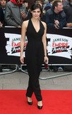 Annabel Scholey Photo - March 20 2016 - Annabel Scholey attending Jameson Empire Awards 2016 at Grosvenor House Hotel in London UK