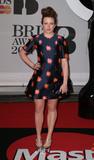 Annie Mac Photo - Feb 19 2014 - London England UK - Brit Awards 2014 O2 Arena LondonPictured Annie Mac