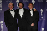 Dave Clark Photo - Inductees The Dave Clark Five in the press room at the 2008 Rock  Roll Hall of Fame Induction ceremony at the Waldorf-Astoria Hotel in midtown Manhattan