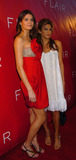 Isabeli Fontana Photo - Isabeli Fontana and Eva Mendes at the Revlon Launches Flair Fragrance At Mr Chow Tribeca
