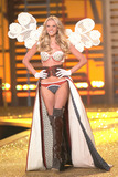 Anne Vyalitsina Photo - Anne Vyalitsina walks the runway during the 2010 Victorias Secret Fashion Show at the Lexington Armory on November 10 2010 in New York City