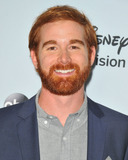 Andrew Santino Photo - January 17 2014 LAAndrew Santino arriving at the ABCDisney TCA Winter Press Tour party at The Langham Huntington Hotel and Spa on January 17 2014 in Pasadena California