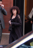 Alexandra Shiva Photo - Celebrities in town for the wedding of Alexandra Shiva and Jonathan Sherman Pictured Rhea Pearlman New York May 17 2003