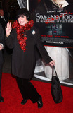 Jo Ann Worley Photo - Actress Jo Anne Worley arriving at the New York premiere of Sweeney Todd The Demon Barber Of Fleet Street at the Ziegfeld Theater