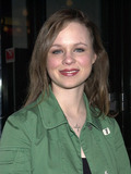 Thora Birch Photo - Thora Birch at the premiere of XXXY New York April 8 2003