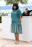 Octavia Spencer Photo - Octavia Spencer at the 66th Cannes Film Festival - Fruitvale Station photocall Cannes France 16052013 Picture by Henry Harris  Featureflash