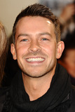 Ashley Taylor Dawson Photo - Ashley Taylor Dawson arrives for the premiere of  The Class of 92 at the Odeon West End London 01122013 Picture by Steve Vas  Featureflash