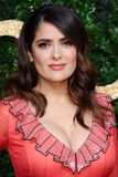 Salma Hayek Photo - Salma Hayek at the British Fashion Awards 2015 at the Coliseum Theatre LondonNovember 23 2015  London UKPicture Steve Vas  Featureflash
