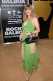 Barbi Benton Photo - BARBI BENTON at the world premiere of Rocky Balboa at the Graumans Chinese Theatre HollywoodDecember 13 2006  Los Angeles CAPicture Paul Smith  Featureflash