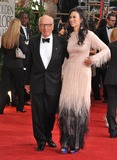 Rupert Murdoch Photo - Rupert Murdoch  Wendi Deng at the 69th Golden Globe Awards at the Beverly Hilton HotelJanuary 15 2012  Beverly Hills CAPicture Paul Smith  Featureflash