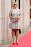 Jennifer Ellison Photo - Jennifer Ellison arrives for the Tesco Mum opt the Year 2013 at the Savoy London 03032013 Picture by Steve Vas  Featureflash