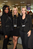 All Saints Photo - All Saints at the BGC Charity Day 2014 Canary Wharf London 11092014 Picture by Steve Vas  Featureflash