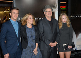 Albert Brooks Photo - Actor Albert Brooks  family at the premiere of his movie Concussion part of the AFI FEST 2015 at the TCL Chinese Theatre HollywoodNovember 10 2015  Los Angeles CAPicture Paul Smith  Featureflash