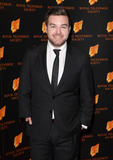 Alex Brooker Photo - Alex Brooker arriving for the RTS Awards 2014 Grosvenor House Hotel London 18032014 Picture by Alexandra Glen  Featureflash