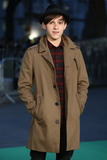 Tom Holland Photo - Tom Holland at the world premiere of Ed Sheeran Jumpers For Goalposts at the Odeon Leicester Square London October 22 2015  London UKPicture James Smith  Featureflash