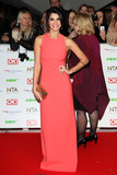 Ashleigh Defty Photo - Natalie Anderson attending the National Television Awards 2016 The O2 London on 20012016 Picture by Kat Manders  Featureflash