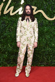 Alessandro Michele Photo - Alessandro Michele at the British Fashion Awards 2015 at the Coliseum Theatre LondonNovember 23 2015  London UKPicture Steve Vas  Featureflash