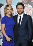 Charlie Day Photo - Charlie Day  wife Mary Elizabeth Ellis at the Los Angeles premiere of his movie Horrible Bosses 2 at the TCL Chinese Theatre HollywoodNovember 20 2014  Los Angeles CAPicture Paul Smith  Featureflash