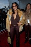 Train Photo - ARNELLE SIMPSON daughter of OJ Simpson at the 15th Annual Soul Train Music Awards in Los Angeles28FEB2001   Paul SmithFeatureflash