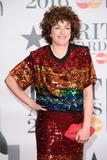Annie Mac Photo - Annie Mac at The BRIT Awards 2016 at the O2 Arena LondonFebruary 24 2016  London UKPicture Steve Vas  Featureflash