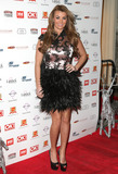 Billie Mucklow Photo - Billi Mucklow arriving for the OK Magazine Christmas Party Sway London  27112012 Picture by Alexandra Glen  Featureflash