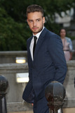 Liam Payne Photo - Liam Payne at the Believe In Magic Cinderella Ball held at the Natural History Museum London August 10 2015  London UKPicture James Smith  Featureflash
