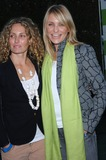 Elizabeth Rogers Photo - Actress CAMERON DIAZ (right)  friend ELIZABETH ROGERS at the 15th Annual Environmental Media Awards in Los AngelesOctober 19 2005 Los Angeles CA 2005 Paul Smith  Featureflash