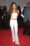 Train Photo - 04MAR2000 Actress TRACI BINGHAM at the 14th Annual Soul Train Music Awards in Los Angeles Paul Smith  Featureflash