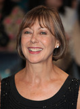 Jenny Agutter Photo - Jenny Agutter arriving at the Captain America The Winter Soldier UK Premiere Westfield London 20032014 Picture by Alexandra Glen  Featureflash