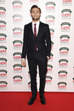 Douglas Booth Photo - Douglas Bootharives for the Empire Magazine Film Awards 2014 at the Grosvenor House Hotel London 30032014 Picture by Steve Vas  Featureflash