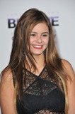 Jacquie Lee Photo - Singer Jacqui Lee at the world premiere of Justin Biebers Believe at the Regal Cinemas LA LiveDecember 18 2013  Los Angeles CAPicture Paul Smith  Featureflash