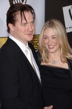 Afton Smith Photo - Actor BRENDAN FRASER  wife AFTON SMITH at the 11th Annual Critics Choice Awards in Santa Monica presented by the Broadcast Film Critics AssociationJanuary 9 2006  Santa Monica CA 2006 Paul Smith  Featureflash