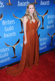 Allison Schroeder Photo 1
