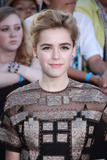 Kiernan Shipka Photo - Kiernan Shipka 03182014 The World Premiere of Divergent held at The Regency Bruin Theatre in Westwood CA Photo by Izumi Hasegawa  HollywoodNewsWirenet