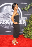Vanessa Lee Chester Photo - Vanessa Lee Chester 06092015 Jurassic World Premiere held at the Dolby Theatre and TCL Chinese Theatre IMAX in Hollywood CA Photo by Kazuki Hirata  HollywoodNewsWirenet