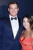 Aly Raisman Photo - Colton Underwood Aly Raisman 01082017 The 74th Annual Golden Globe Awards NBCUniversal After Party held at The Beverly Hilton in Beverly Hills CA Photo by Izumi Hasegawa  HollywoodNewsWireco