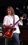 Rich Robinson Photo - NEW YORK - JUNE 21  Black Crowes lead guitarist Rich Robinson during the bands show at the Jones Beach Theater