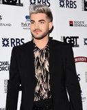 Adam Lambert Photo - London UK   Adam Lambert  at The LGBT Awards held at The Connaught Rooms Great Queen Street London 13th May 2016 Ref LMK392-60515-140516Vivienne VincentLandmark Media WWWLMKMEDIACOM